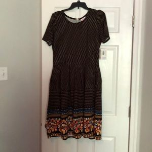 Bought too many dresses to wear!